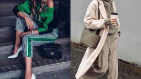 Sporty chic outfits: Φόρεσε τα αθλητικά σου ρούχα με τον πιο chic τρόπο για το Φθινόπωρο – Χειμώνας 2020-2021