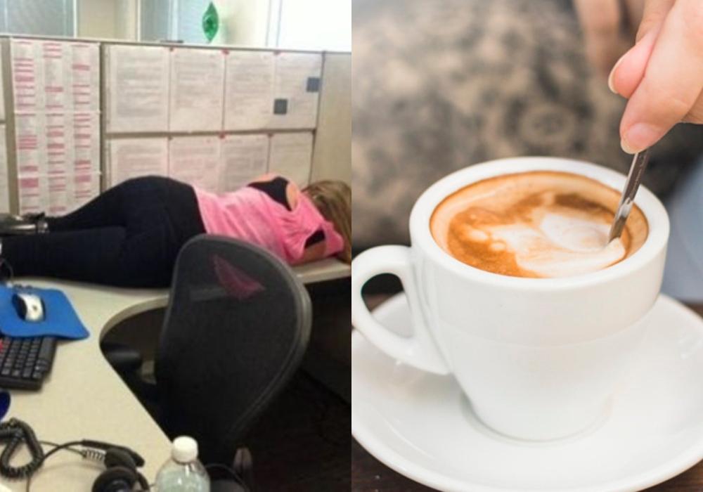 Σοκ : Έριχνε υπνωτικό στον καφέ  συναδέλφου της  για να τη διώξουν από την εταιρία