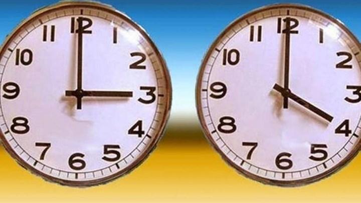 Αλλαγή ώρας 2020: Πότε γυρίζουμε τα ρολόγια μία ώρα πίσω