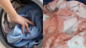 Δείτε τον σωστό τρόπο που πρέπει να πλένουμε τις κουβέρτες μας