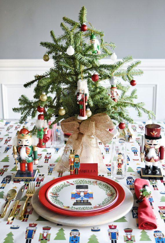 Χριστουγεννιάτικη διακόσμηση: Οι τάσεις για το 2020-2021 – Χρώματα και ιδέες