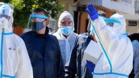 Κορονοϊός Εύβοια: 18  κρούσματα σε εργοστάσιο στα Ψαχνά