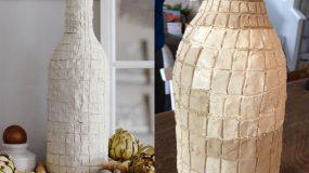 Φτιάξτε  βάζα από πηλό μόνοι σας στο σπίτι – Ο τρόπος είναι πανεύκολος