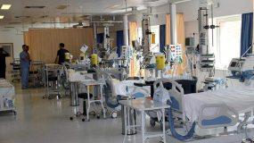 Κορονοϊός: 14χρονος  μαθητής στο νοσοκομείο με βαριά συμπτώματα – Φόβος σε Πάτρα και Ηλεία