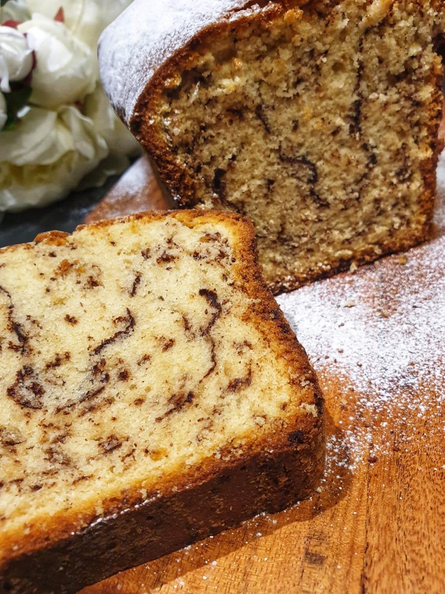 κέικ με τρούφα συνταγή