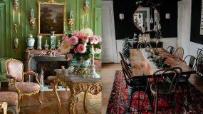 Ας γυρίσουμε τον χρόνο πίσω: 15 μοντέρνες προτάσεις για vintage διακόσμηση στο σπίτι