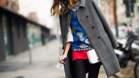 Επιτέλους επέστρεψε: Το αγαπημένο ρούχο όλων των γυναικών είναι ξανά η απόλυτη τάση! Άνετο και ευκολοφόρετο