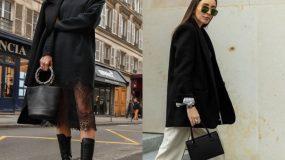 Chunky Boots: Οι πιο street style μπότες του φετινού Χειμώνα – Δείτε ιδέες