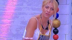 Big Brother: Χαμός στο σπίτι -Φεύγει η Άννα Μαρία (video)