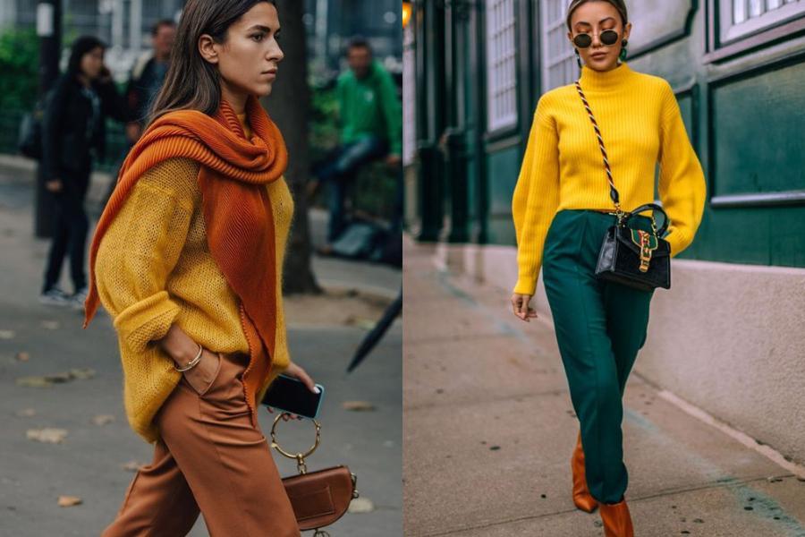 Knitwear outfit: Δες 15 stylish ιδέες να συνδυάσεις τα πλεκτά σου ρούχα τον Χειμώνα του 2020 – 2021