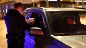 Αυτά ισχύουν για τη μάσκα μέσα σε αυτοκίνητο- Ο αριθμός των επιβαινόντων