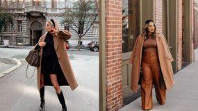 Camel coat: Το πιο σικάτο παλτό για τον Χειμώνα & 15 τρόποι να το συνδυάσεις