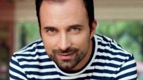 Γιώργος Λιανός: Ποζάρει με τους κατάξανθους γιους του και ρίχνει το instagram (εικόνα)