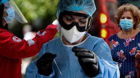 Κορονοϊός: Άτομα με τύπο αίματος 0 ενδέχεται να είναι πιο προστατευμένοι