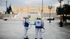 Κορονοϊός: Έρχεται καθολικό lockdown