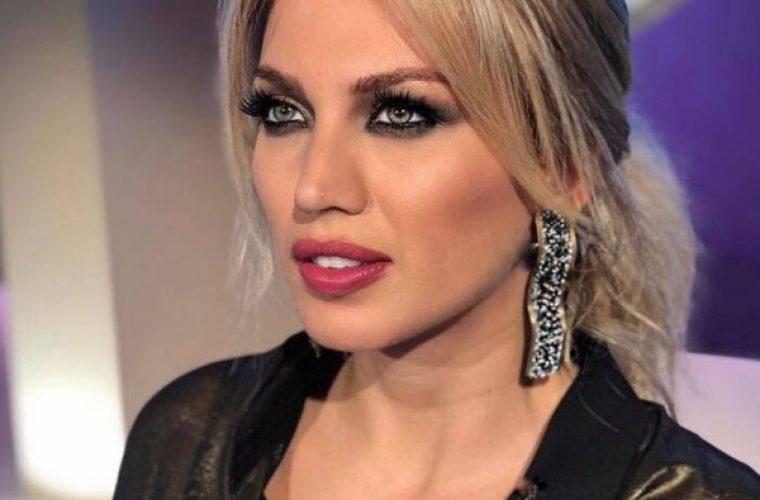 Κωνσταντίνα Σπυροπούλου: Άλλαξε τα μαλλιά της κόντρα στην τάση της σεζόν! (εικόνες)