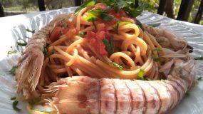 Μακαρονάδα με Κανιόκες – Μία συνταγή που θα γίνει η αγαπημένη σας