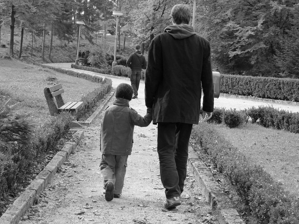 Μπορείς να πειθαρχήσεις το παιδί με την σιωπή – Μια συγκινητική ιστορία