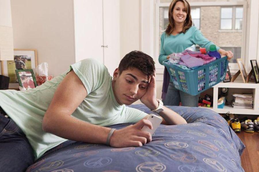 Πως να θέσετε σωστά όρια σε έναν έφηβο – Χρήσιμες συμβουλές