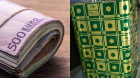 Σοκ: Έκλεψαν κομπόδεμα €200.000  ηλικιωμένης – Τα έκρυβε   μέσα σε τενεκέδες
