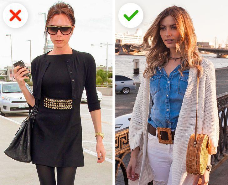 Κακόγουστα ρούχα: Ζακέτα μπολερό