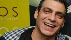 Γιάννης Σερβετάς: Ο 24χρονος γιος του είναι κούκλος και πολυτάλαντος (εικόνες)