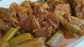 Ονειρεμένο χοιρινό με πράσα – Φαγητό για μερακλήδες