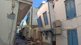 Τραγική ειρωνεία: O δημοσιογράφος πατέρας του νεκρού 17χρονου στη Σάμο έκανε ρεπορτάζ για τον σεισμό – Το συγκλονιστικό μήνυμά του