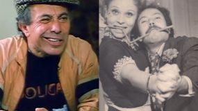Ο αδικημένος ηθοποιός με τα 40 χρόνια θέατρο που βρήκε τη φήμη στη βιντεοκασέτα ΠΡΟΛ