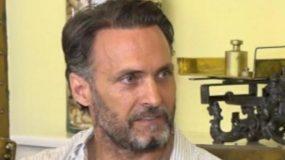 Σπύρος Πώρος: Νοσηλεύεται στο νοσοκομείο με κορωνοϊό