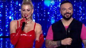 Τριαντάφυλλος- Ευρυδίκη Παπαδοπούλου: Αποζημίωση- μαμούθ διεκδικεί ο τραγουδιστής