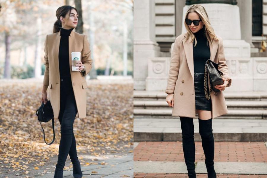 Τα πιο in fashion συνολάκια για τον Νοέμβριο – Υπέροχα outfits