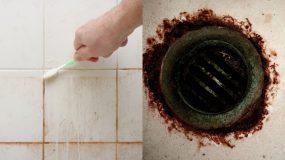 Εύκολοι τρόποι για να απαλλαγείτε από τις άσχημες μυρωδιές στο μπάνιο
