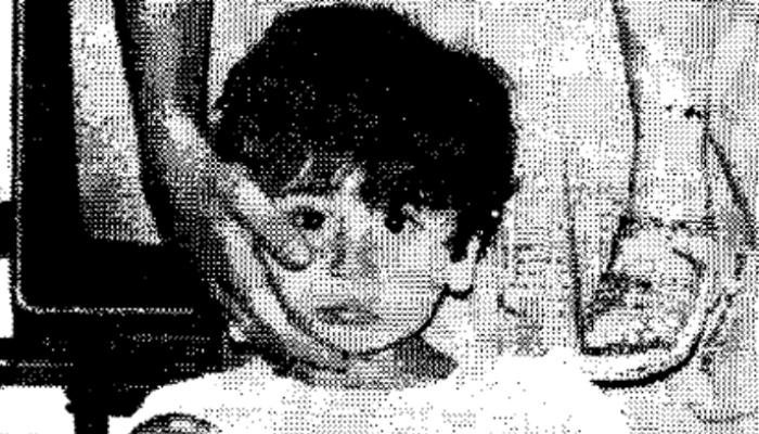 Αννούλα Τριανταφυλλίδη: Η ιστορία της εξαφάνισης πριν 39 χρόνια - Ακόμη αγνοείται