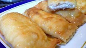 Τραγανές & πεντανόστιμες Μυζηθρόπιτες – Δεν έχετε φάει πιο νόστιμες