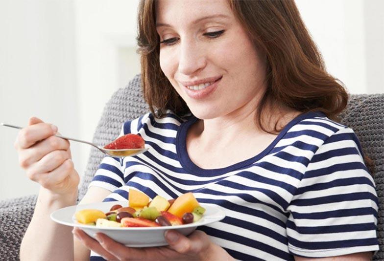 Έλεγξε το βάρος σου στην καραντίνα: Φτιάξε διατροφικό πλάνο