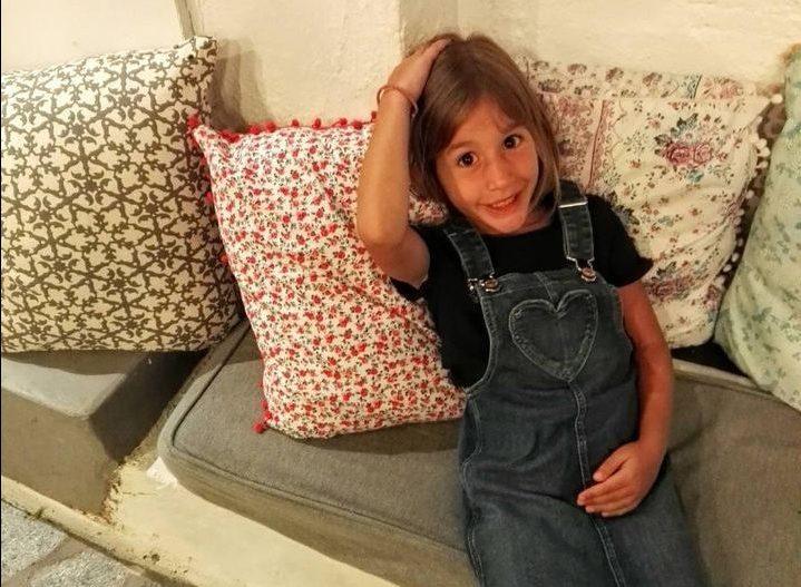 Ελάτε όλοι να βοηθήσουμε την Αναστασία : Μάχη με το χρόνο για 7χρονη με επιθετική μορφή καρκίνου