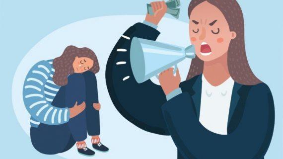Καυγάδες μαμάς και κόρης στην εφηβεία:Πως να τους αντιμετωπίσετε