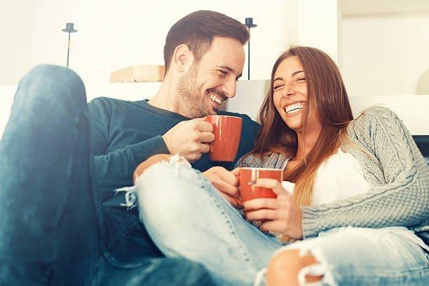 Συμβίωση με τον άντρα μου στην καραντίνα: Αφιερώστε περισσότερο χρόνο στον άντρα σας