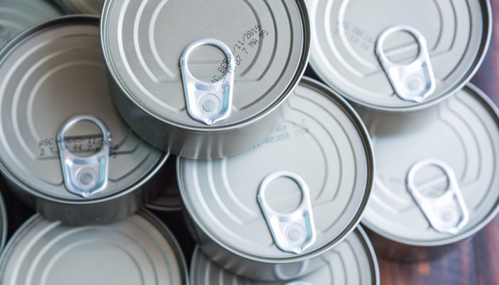 ΕΦΕΤ: Ανακαλείται επικίνδυνη κονσέρβα – Μην την καταναλώσετε