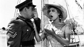 8/10 ρεκόρ: Μπορείς να αναγνωρίσεις 10 ελληνικές ταινίες από μια μόνο σκηνή τους;