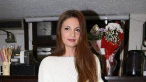 Φιλίτσα Καλογεράκου: Έκοψε τα μαλλιά της κοντό καρέ και είναι μια άλλη (εικόνα)