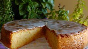 Συνταγή για Σουηδική Τάρτα – Κέικ του Μαζαρινού