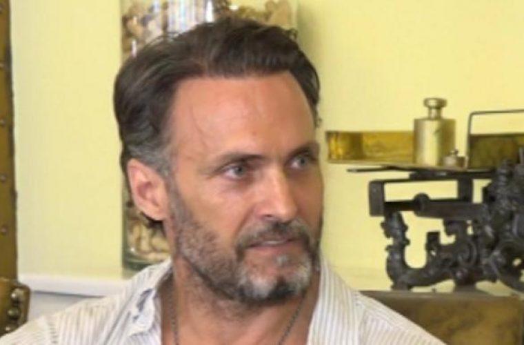 Σπύρος Πώρος: Έφυγε με δική του ευθύνη από το νοσοκομείο και ενώ είχε κορωνοϊό