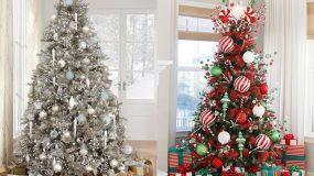Το αγαπημένο σου χριστουγεννιάτικο δέντρο δείχνει τι άνθρωπος είσαι