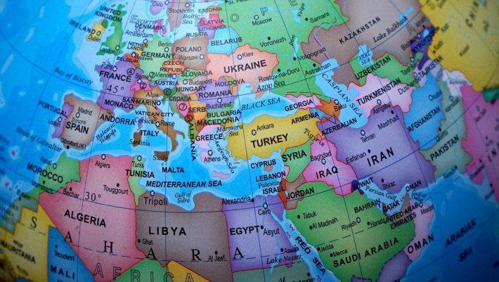 27/27 ούτε ρομπότ: Μπορείς να βρεις την πρωτεύουσα όλων των ευρωπαϊκών χωρών στο κουίζ που όλοι χάνουν;