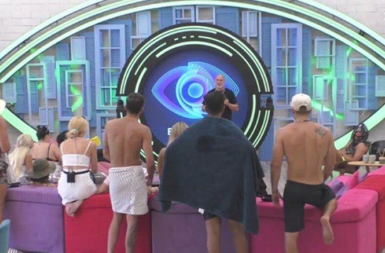 Big Brother: Αυτοί θα είναι οι τρεις υποψήφιοι για αποχώρηση
