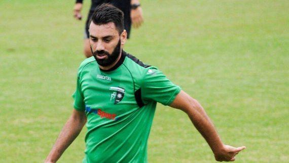 """""""Εφυγε"""" ξαφνικά από τη ζωή ο ποδοσφαιριστής Παύλος Δήμο"""