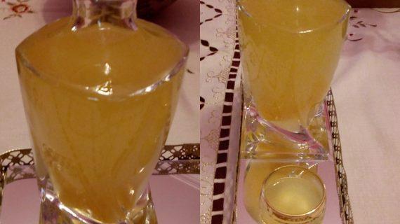 Γρήγορο και γλυκόπιοτο λικέρ πορτοκαλιού – Έτοιμο σε 2 μέρες