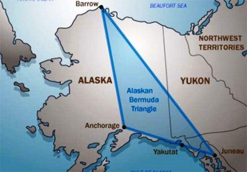Τρίγωνο της Αλάσκας